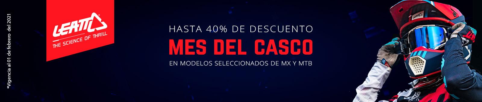 MES DEL CASCO ADRENALINK B2C